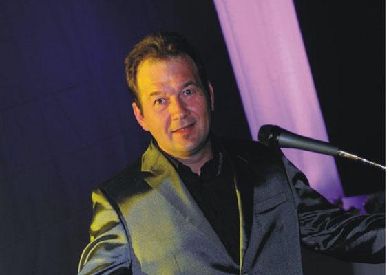 Moderation Dj Jörg Schürmann