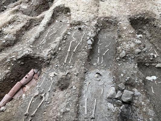Graftombe Archeologisch Museum Grenoble