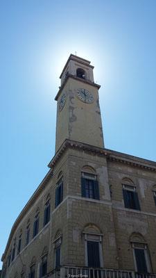 Kerk in Pisa