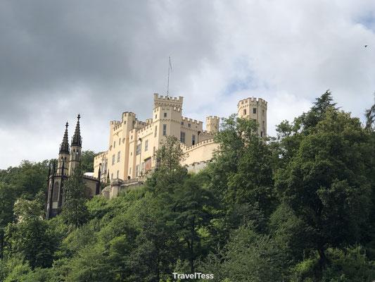 Schloss Stolzenfels