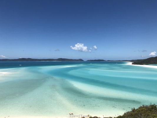 Mooiste strand ter wereld