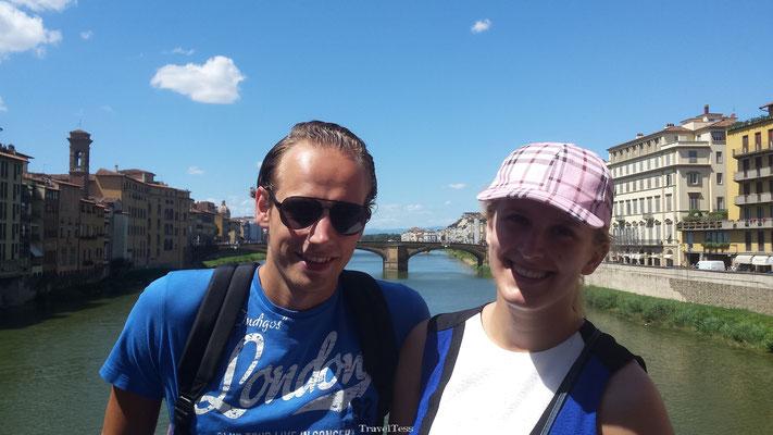 Rivier de Arno
