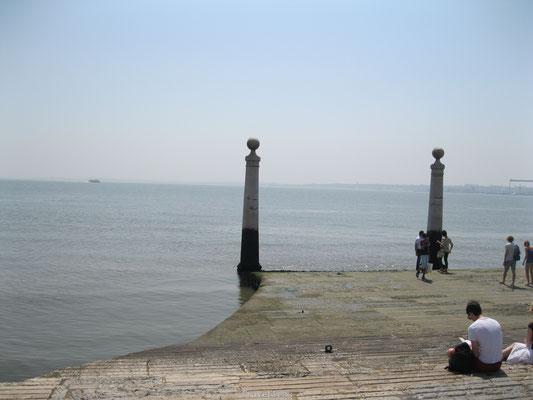 Kade van Lissabon
