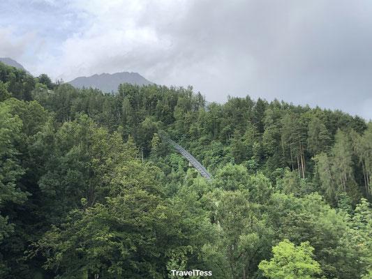 Kabelbaan Innsbruck