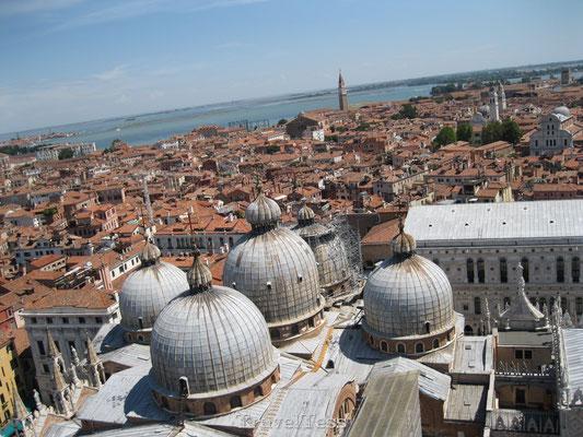 Daken van Venetië