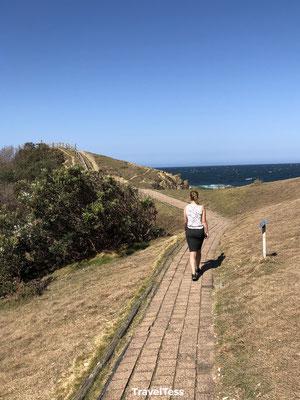 Hiken Byron Bay