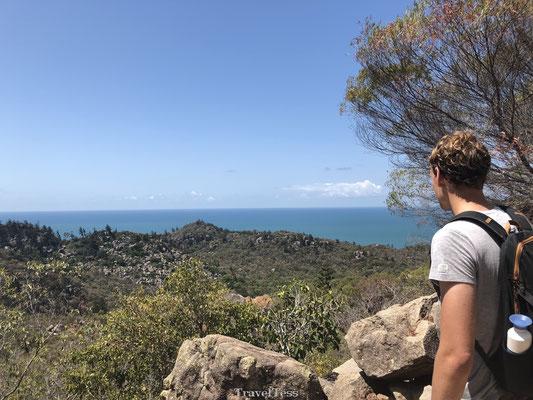 Hike Fort Walk Magnetic Island