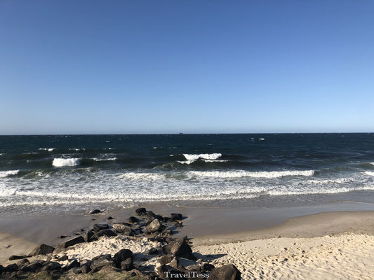 Strand Byron Bay