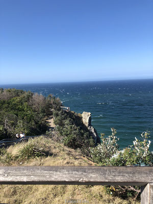 Wandelen Byron Bay