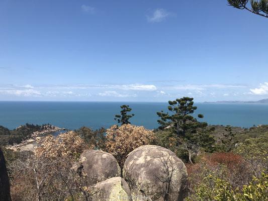 Uitzicht vanaf Fort Walk Magnetic Island