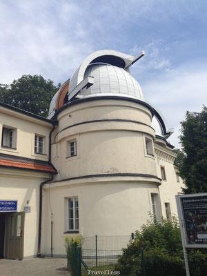 Planetarium Praag