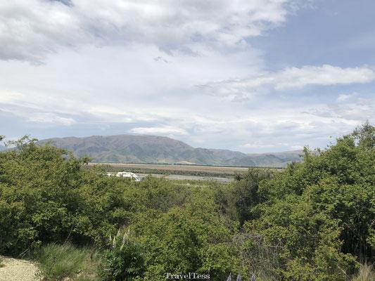 Omarama Nieuw-Zeeland