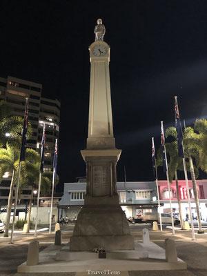 Monument Cairns