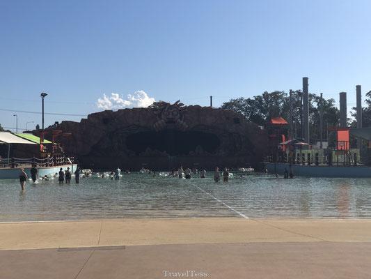 Water World Dreamworld