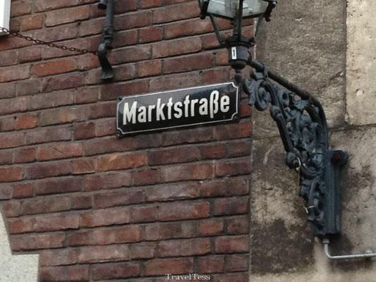Marktstrasse Düsseldorf