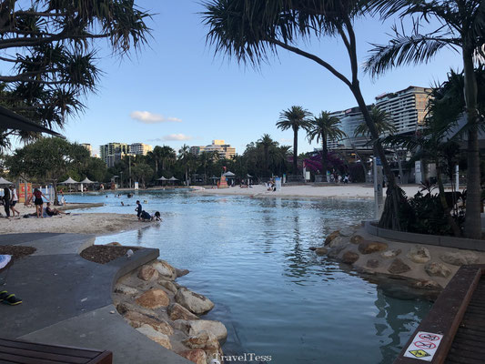 Lagoon Brisbane