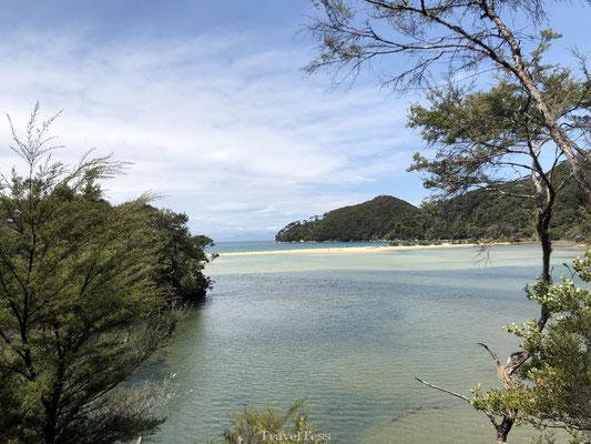 Prachtig Abel Tasman Park