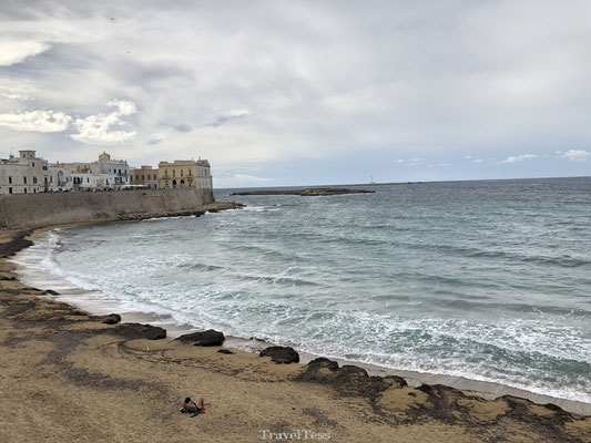 Kust Gallipoli