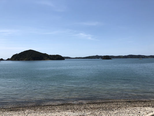 Zee Bay of Islands