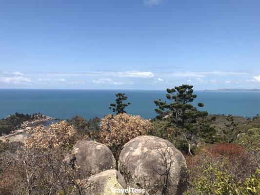 Fort Walk Magnetic Island