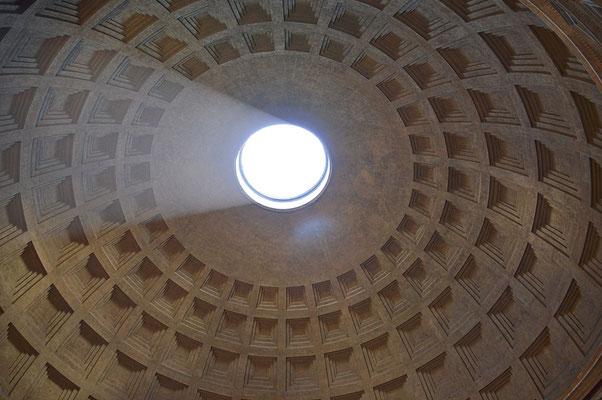 Gat van het Pantheon