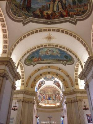 Kerk bezoeken Peschiera Del Garda