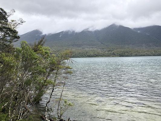 Nelson Lakes Nieuw-Zeeland