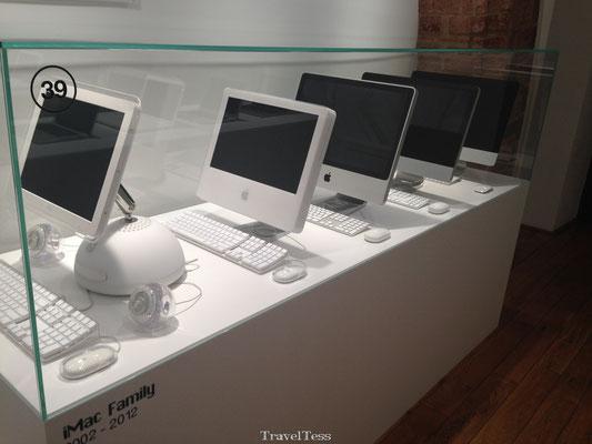 Geschiedenis van de iMac
