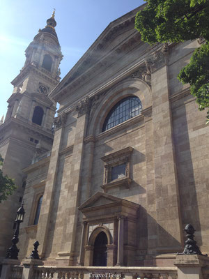 Kerk in Boedapest