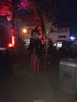 Moviepark Germany Fright Night