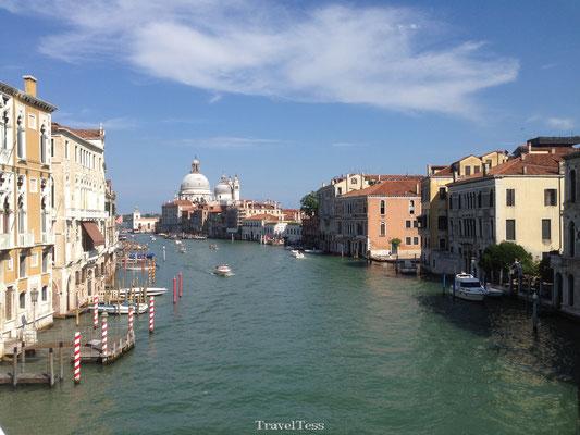 Water kanaal Venetië