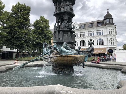 Fontein Gorresplatz