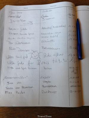 De Vrede van Munster getekend
