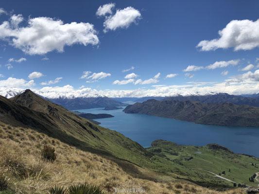 Mooiste plek van Nieuw-Zeeland