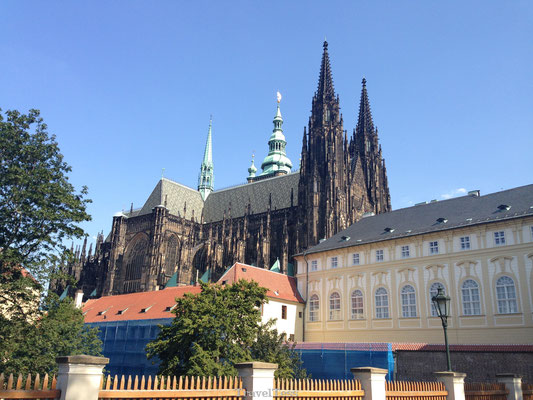 Sint-Vituskathedraal