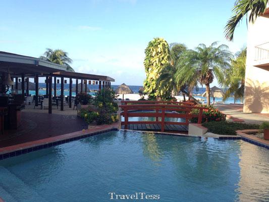 Sunsape Resort Curaçao