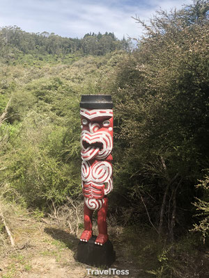 Maori kuntst