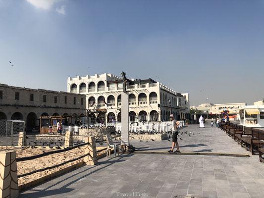 Duiven Qatar