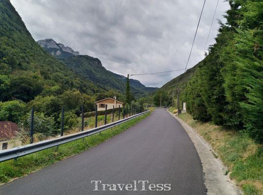 Mont Chaumachaude