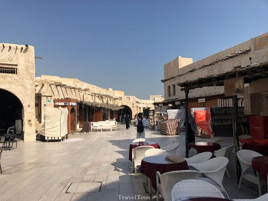 South Waqif Doha