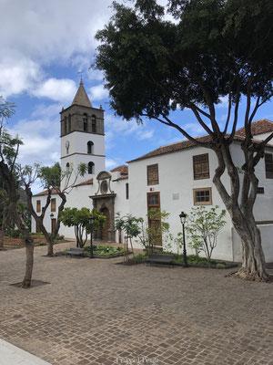 San Cristóbal de La Lagune