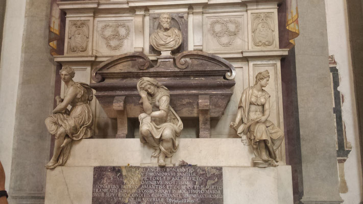 Heilige Santa Croce kerk Florence