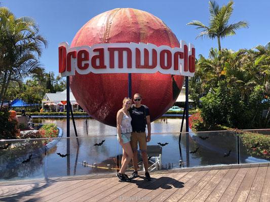Dreamworld bezoeken