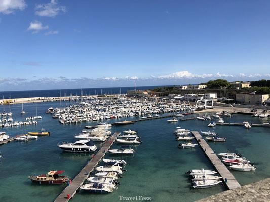 Haven van Otranto