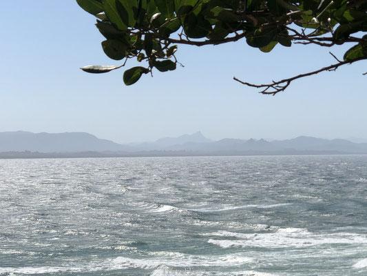 Zee van Byron Bay