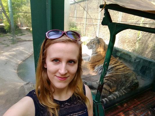 Boedapest Zoo bezoeken
