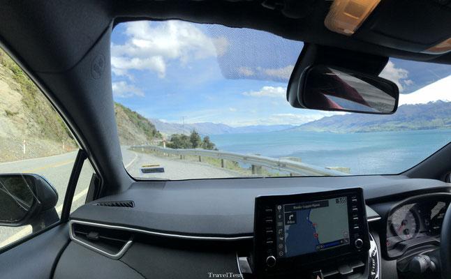 Roadtrip Nieuw-Zeeland