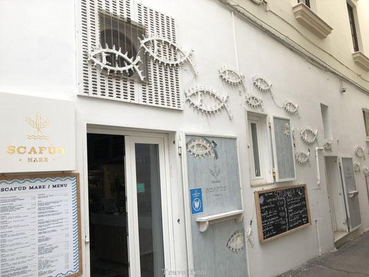 Visrestaurant Gallipoli