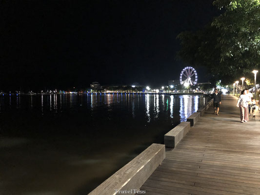 Esplanade Cairns