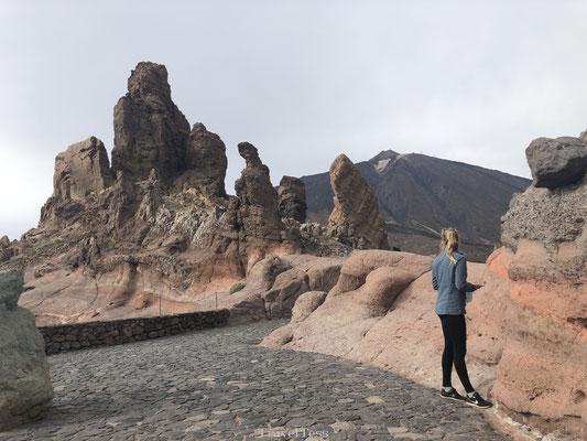 El Teide National Park